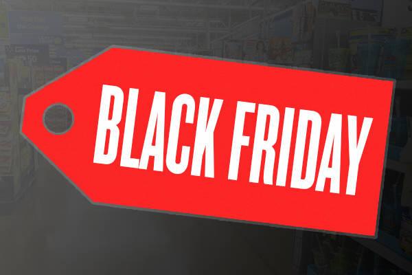 BLACK FRIDAY 7% DE DESCUENTO